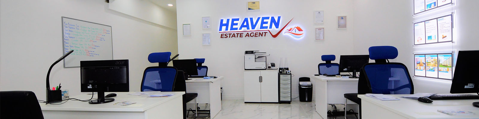 Free Property Valuation Onlineheaven Estate Agent Ltdfree